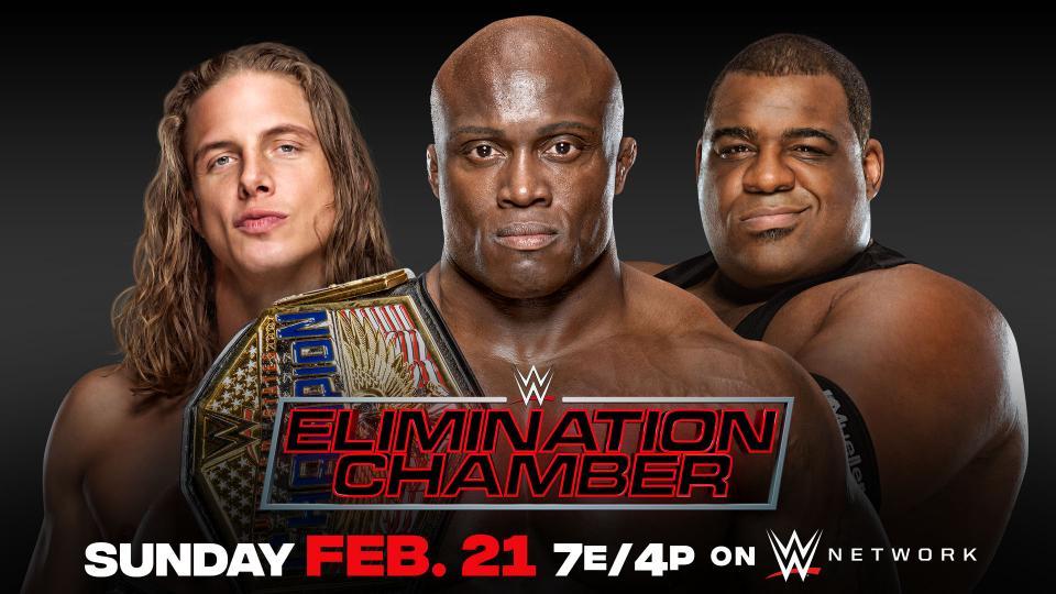 Predicciones y previa WWE Elimination Chamber 2021