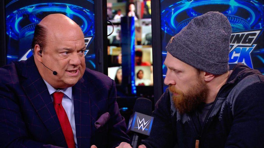 Previa WWE SmackDown 5 de marzo de 2021
