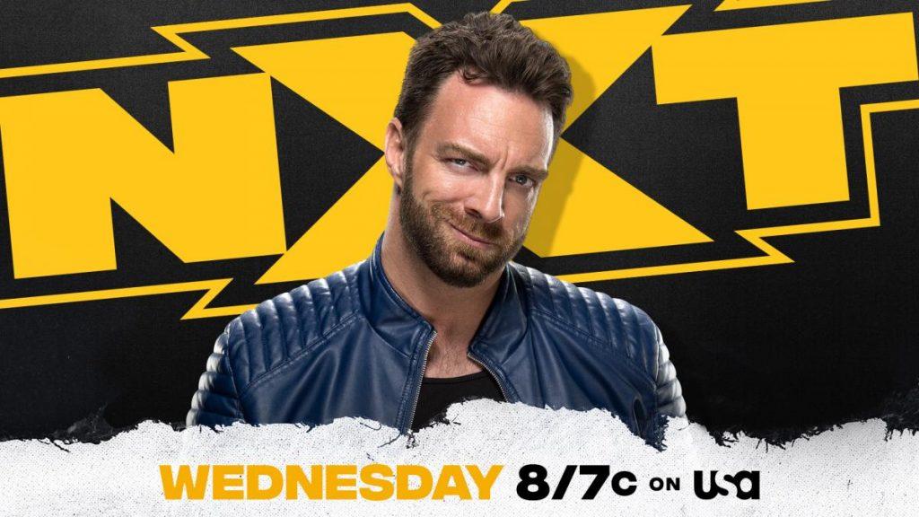 Previa WWE NXT 17 de marzo de 2021