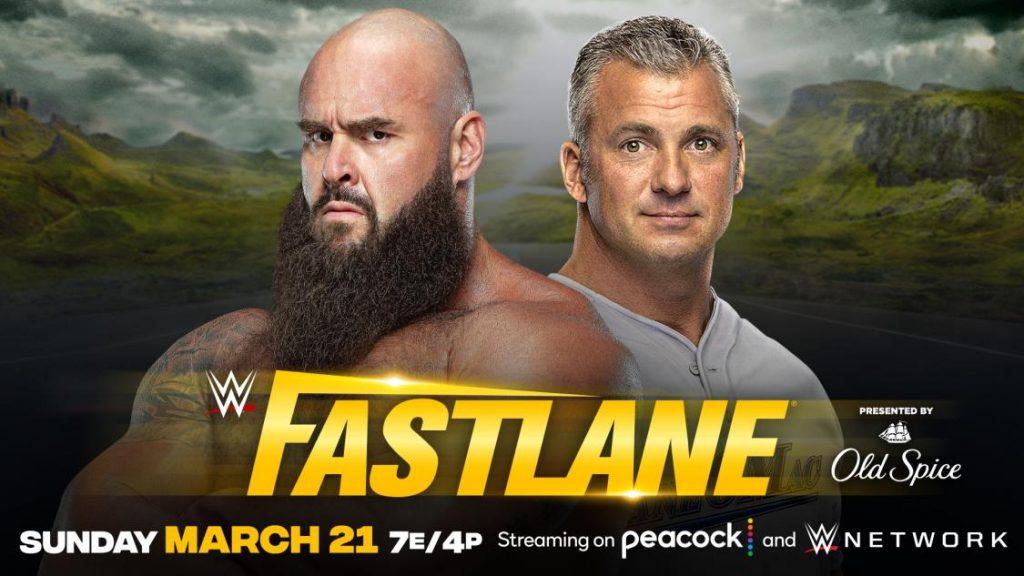 Predicciones y previa WWE Fastlane 2021