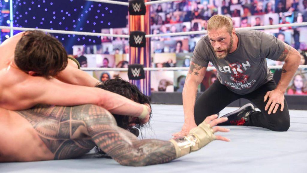 Previa WWE SmackDown 26 de marzo de 2021