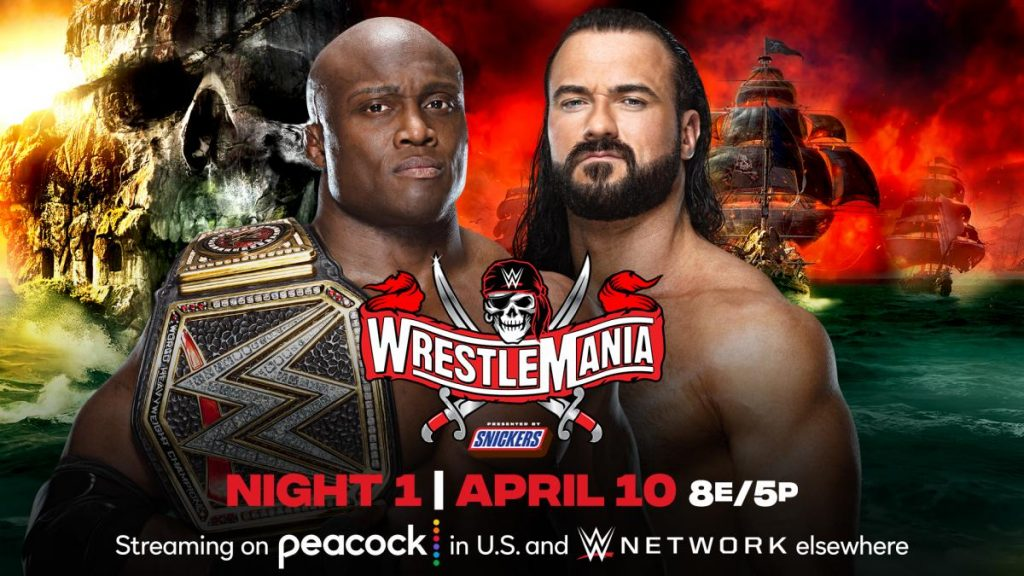 Predicciones y previa WrestleMania 37 4