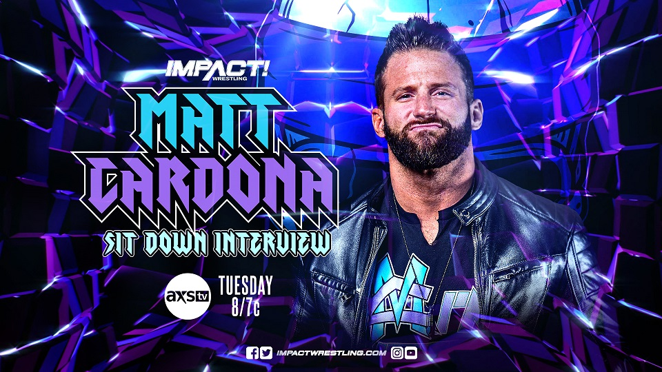 Previa IMPACT Wrestling 23 de marzo de 2021