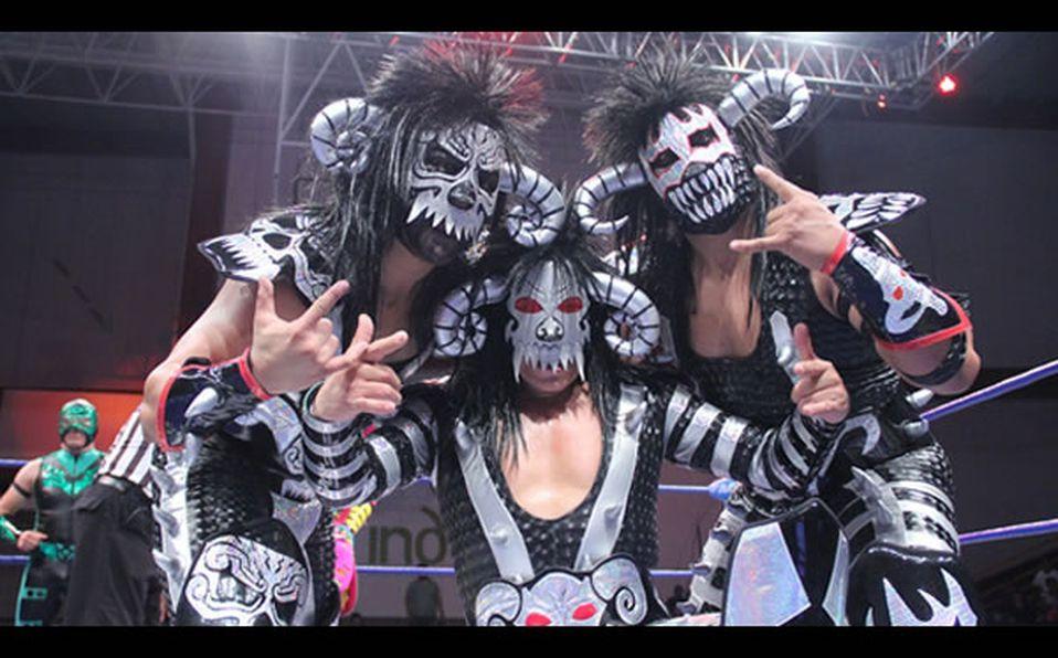 Conozca la empresa Super Luchas México, miembro de la UPLL