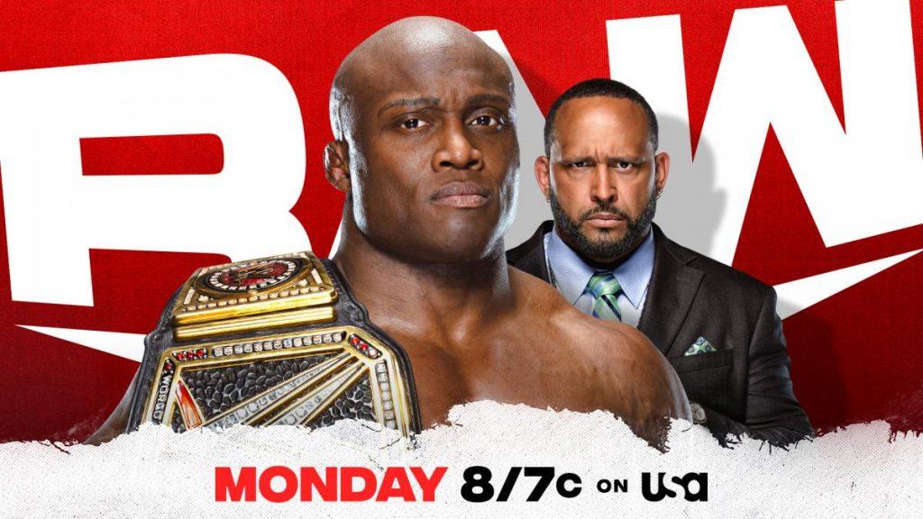 previa WWE RAW 26 de abril