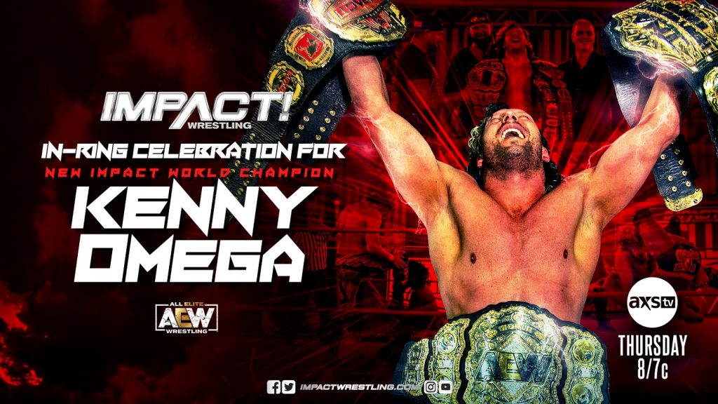 Previa IMPACT Wrestling 29 de abril de 2021