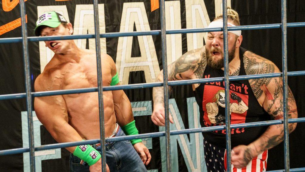 Qué fue de… los participantes de WrestleMania 36
