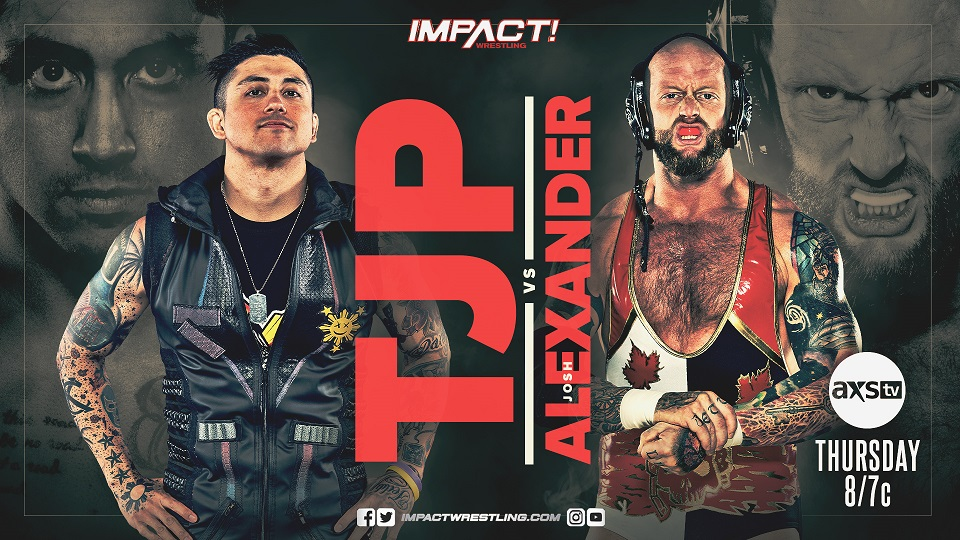Previa IMPACT Wrestling 15 de abril de 2021