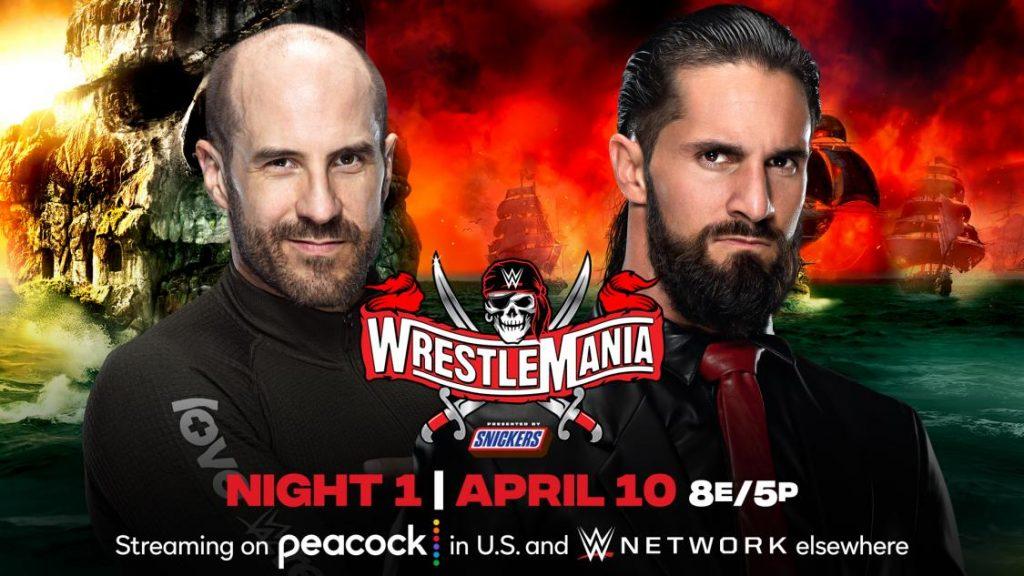 Predicciones y previa WrestleMania 37 1