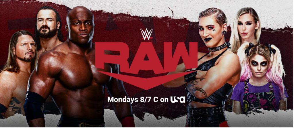 WWE estrena nuevos banners para sus cinco marcas