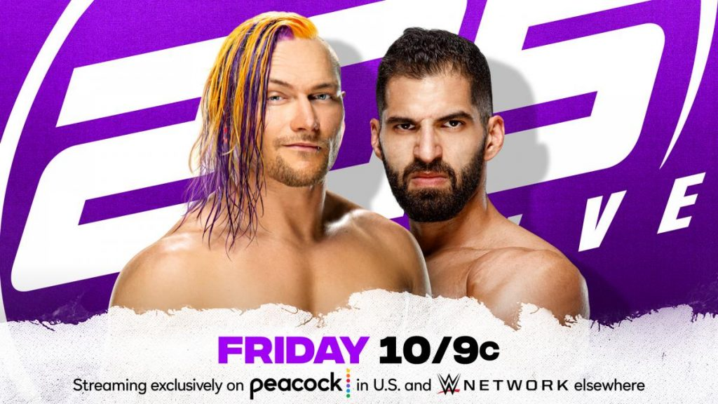 Previa WWE 205 Live 28 de mayo de 2021