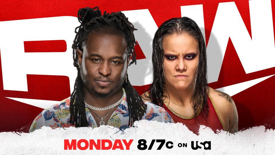 Previa WWE RAW 31 de mayo de 2021