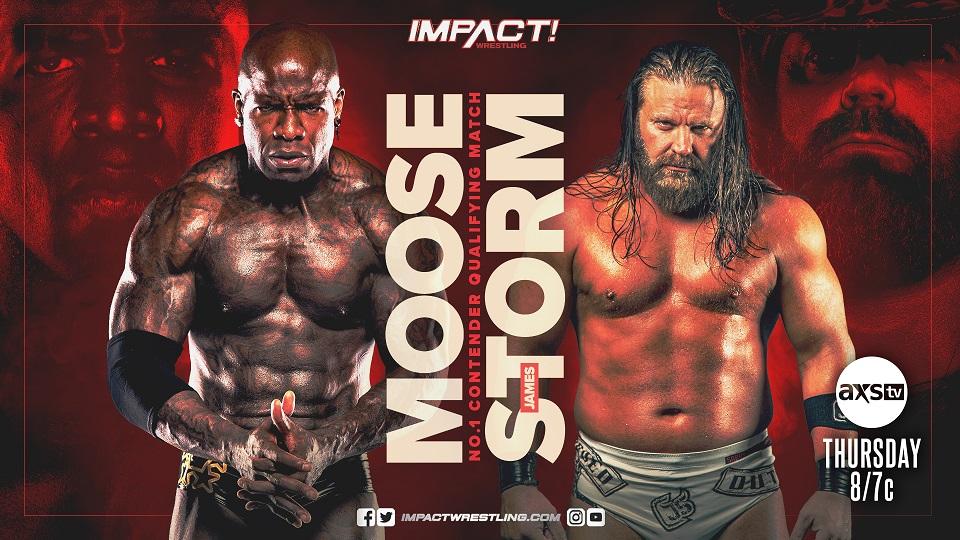 Previa IMPACT Wrestling 6 de mayo de 2021
