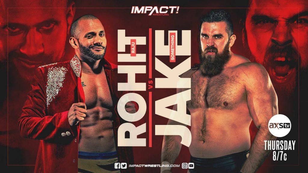 Previa IMPACT Wrestling 20 de mayo de 2021