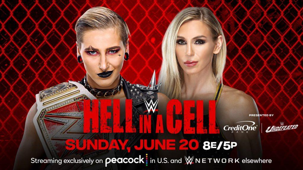 Predicciones y previa WWE Hell in a Cell 2021