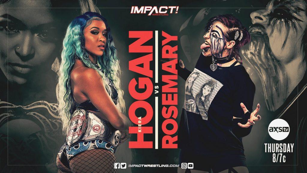 Previa IMPACT Wrestling 24 de junio de 2021