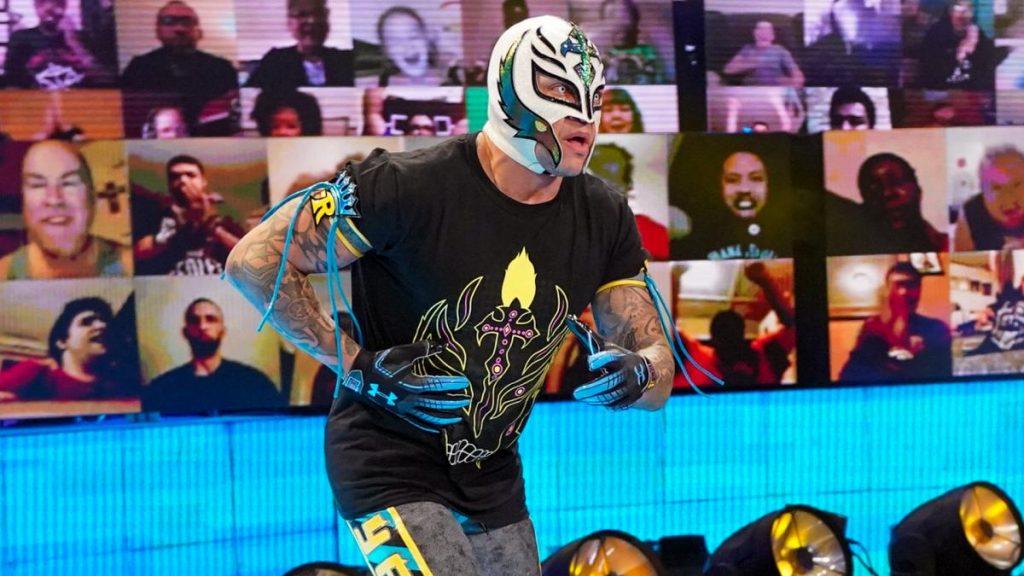 Previa WWE SmackDown 4 de junio de 2021