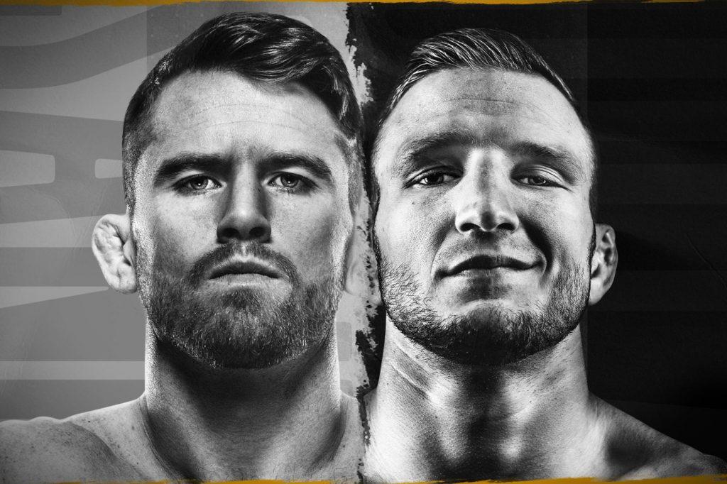 Resultados UFC Vegas 32: Sandhagen vs. Dillashaw