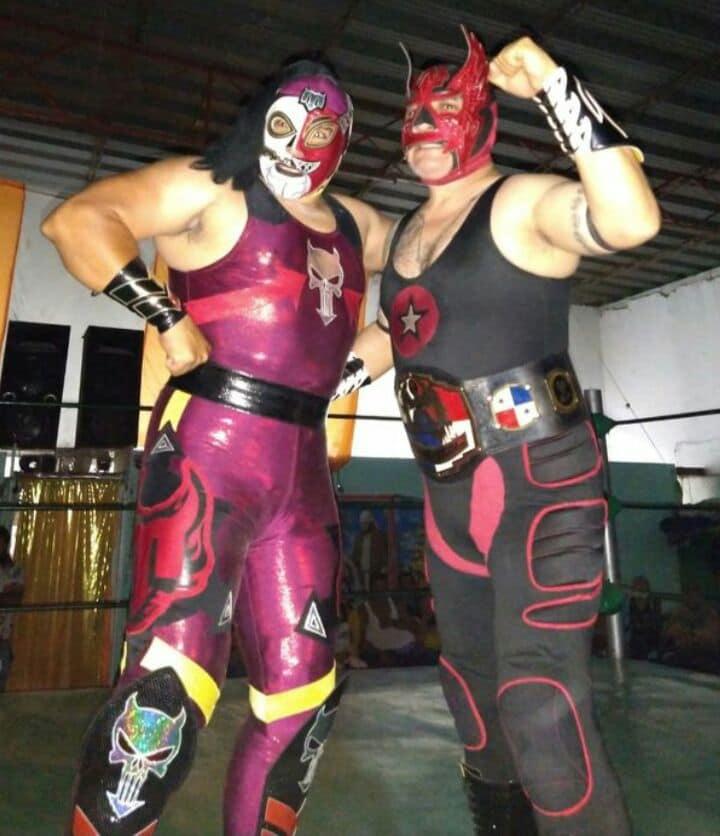 Súper Luchas México anticipa el gran evento internacional en Panamá