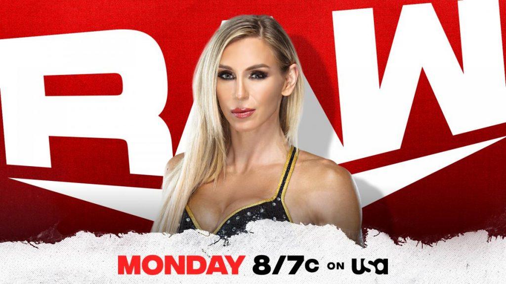 Previa WWE RAW 5 de julio de 2021