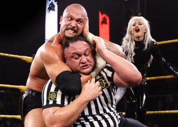 Top 10 Mejores Momentos de NXT 13 de julio