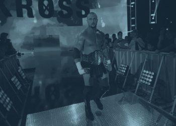Opinión genérica sobre la derrota de Karrion Kross en RAW para generar visitas