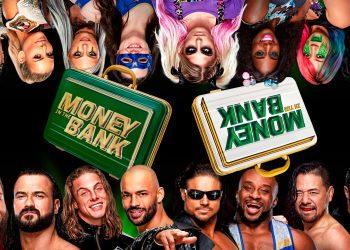 ¿Quiénes serán los Mr y Mrs Money In The Bank?