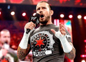 Otra empresa contactó con CM Punk para su regreso al ring