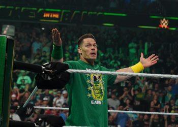 John Cena se muestra sorprendido por la reacción de los fans tras su regreso a WWE