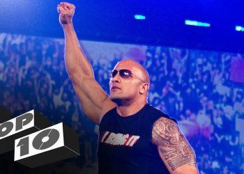 TOP 20 regresos en WWE de la última década
