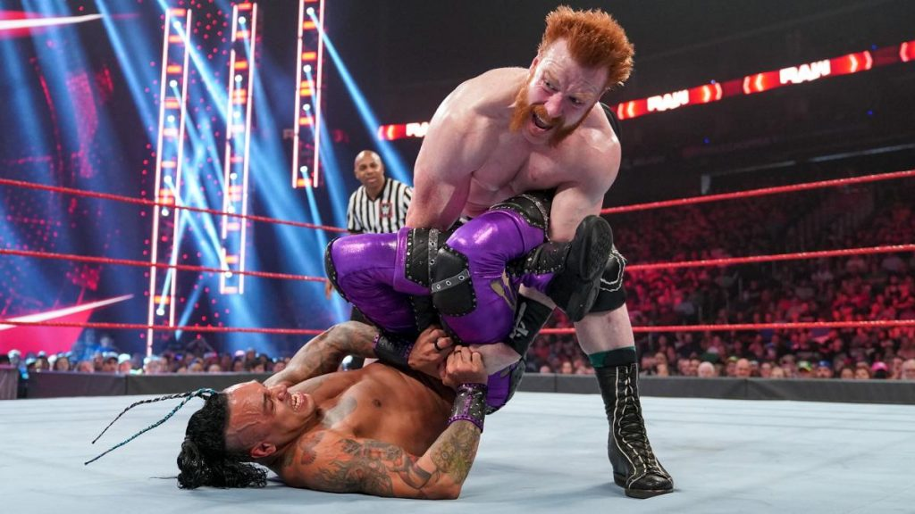 ¿Cómo quedará la cartelera de WWE SummerSlam 2021?