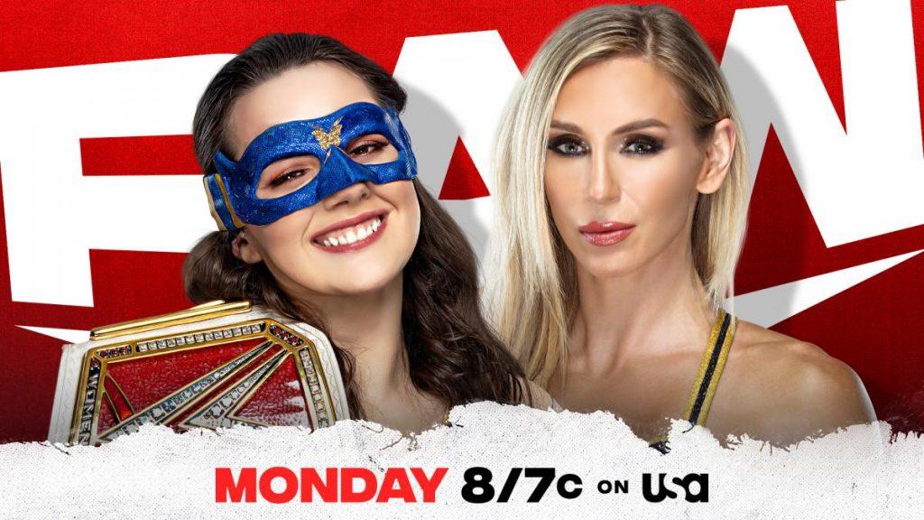 Previa WWE RAW 2 de agosto de 2021