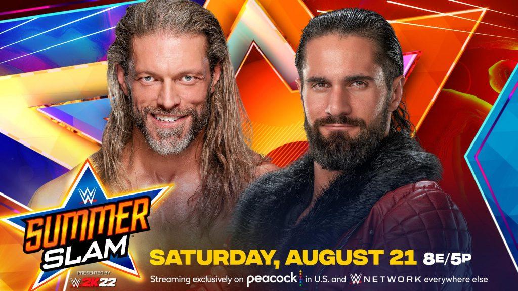 Horarios y cómo ver WWE SummerSlam 2021