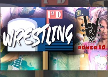 Primero de Wrestling