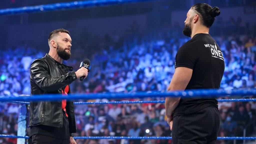 ¿Cómo quedará la cartelera de WWE Extreme Rules 2021?