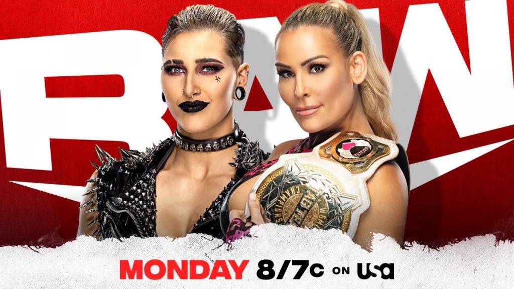 Previa WWE RAW 13 de septiembre de 2021